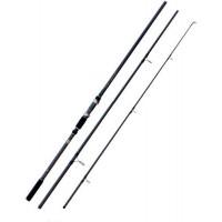 Карповик Lineaeffe S-Curve Carp 3.60м 160гр.(3,5lbs)  вес380гр 3 секции